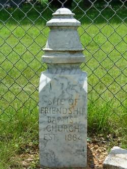 Jordan Springs Cemetery