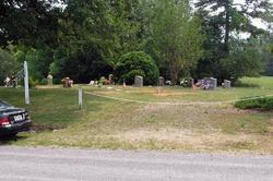 Irby-Tate Cemetery