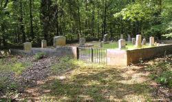 Soyars Cemetery