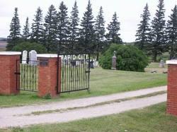 Rapid City Cemetery