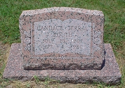 Candace <i>Terral</i> Routh
