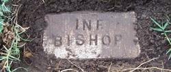 Infant Girl Bishop