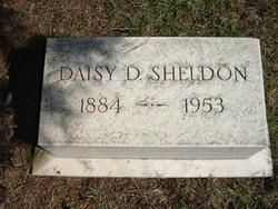 Della (aka Daisy or Dell) <i>Smith</i> Sheldon