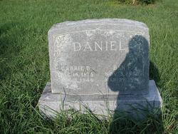 Carrie B. Daniel