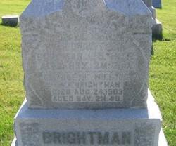 William Brightman
