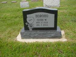 Clyde William Horoho