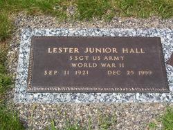 Lester Junior Hall