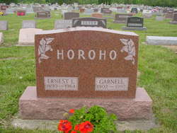 Garnell <i>McGraw</i> Horoho