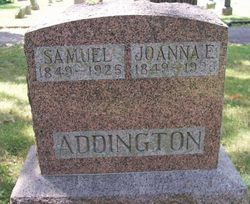 Samuel Addington