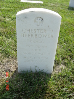 Chester James Beerbower