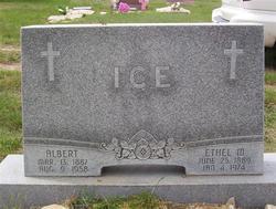 Albert Ice
