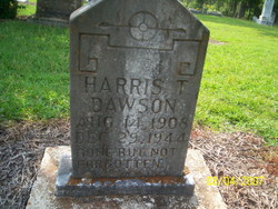 Harris T. Dawson