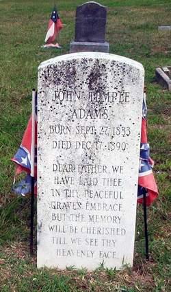 John Temple Adams