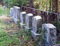 Burnette Family Cemetery