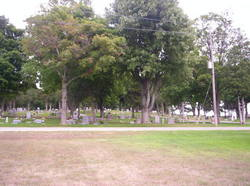 Georgetown Township Cemetery