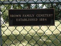 Ida Eliza <i>Derby</i> Brown