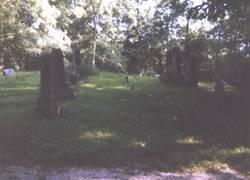 Parr Cemetery