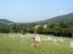 Mechanicsburg Cemetery