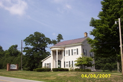 Oak Grove Memorial Park