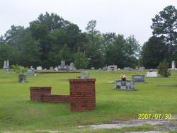 Rose Dhu Cemetery