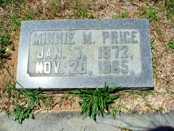 Minnie Merine Price