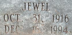 Jewel <i>Thomas</i> Pickle