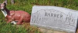 Robert L Barber