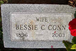 Bessie Diercouff <i>Chagnon</i> Conn