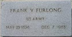 Franklin Vear Furlong
