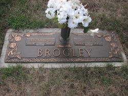 Nettie Augusta <i>Kaster</i> Brogley