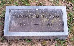 Florence <i>Maguire</i> Hodson