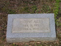 Joseph Alley