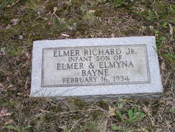 Elmer Richard Bayne, Jr