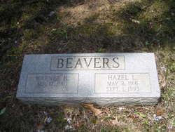 Warner K Beavers