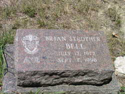 Brian Strother Bell