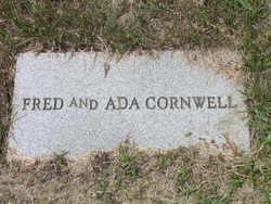 Ada Bell <i>Beavers</i> Cornwell
