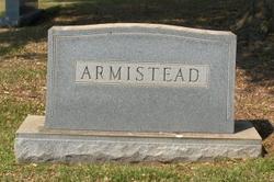 Margaret Beauchamp Armistead