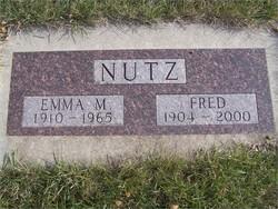 Friedrich Nutz