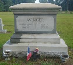 Daniel Joseph Avinger