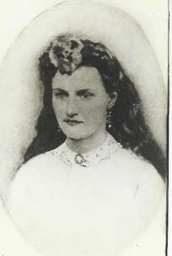 Mary Poole <i>Reilly</i> Smith