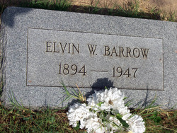 Elvin Wilson Jack Barrow