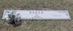 Rosalie <i>Melasky</i> Baker