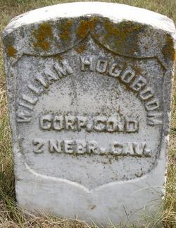 William Hogoboom