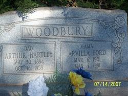 Arthur Hartley Woodbury, Jr