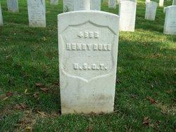 Henry Duke