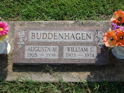 William Charles Bill Buddenhagen