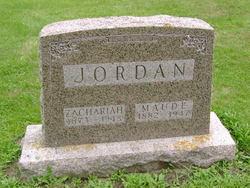 Maude <i>Hobbs</i> Jordan