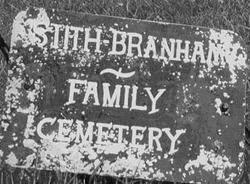 Stith-Branham Family Cemetery