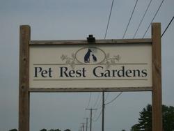 Pet Rest Gardens