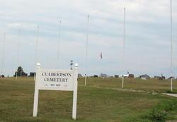 Culbertson Cemetery